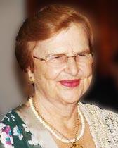 Dra. Zilda Arns - Foto: Divulgação